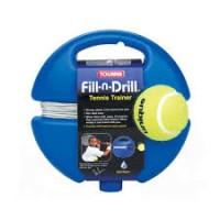 Tennis Trainer Fill-n-Drill