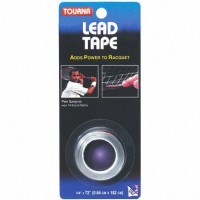 "Tourna Lead Tape 1/4"" x72"""
