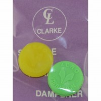 Clarke Silicone Vibration Dampener