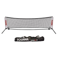 Tourna 10 & Under Tennis Net - 18' Wide With Carrying Case