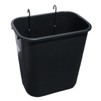 Court Basket - Black