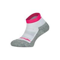 Babolat Women's Pro 360 White/Fandago Pink (Size 3-5)