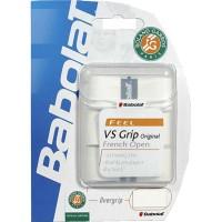 Babolat VS Overgrip French Open White