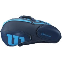 Wilson Vancouver Ultra 15 Pack - Blue