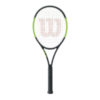 Wilson Blade 104 CV Serena Williams Autograph - 2017