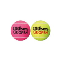 "Wilson US Open Mini Jumbo Tennis Ball 5"" - Unboxed"