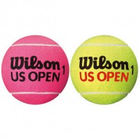 "Wilson US Open JumboTennis Ball 9"" - Unboxed"