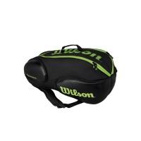 Wilson Blade 9 Pack Tennis Bag - 2017