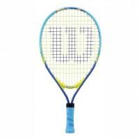 Wilson SpongeBob Junior Racquet 19 Inch