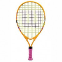Wilson Dora the Explorer Junior Racquet 19 inch
