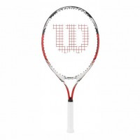 Wilson Steam Junior Racquet 25 Inch