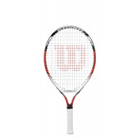 Wilson Steam Junior Racquet 23 Inch