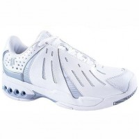 Prince Womens OC-1 White/Silver