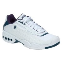 Prince Womens OV-1 White/Navy