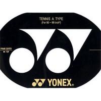 Yonex Plastic Stencil Kit