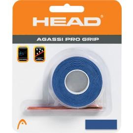 Head Agassi Pro Grip Blue