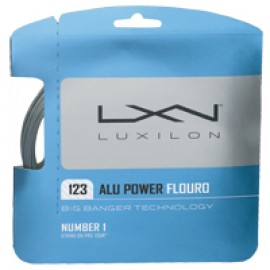 Luxilon ALU Power Fluoro (1.23) String 17G