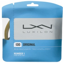 Luxilon Original (1.30) String 16G