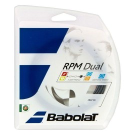 Babolat RPM Dual String 16G