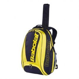 Babolat Pure Aero Backpack Black Yellow (2019)