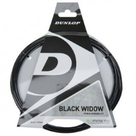 Dunlop Black Widow String 16G