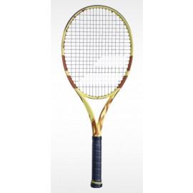 Babolat Pure Aero Roland-Garros Tennis Racquet