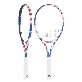 Babolat Pure Aero USA Racket
