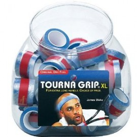 Tourna Grip XL Display Jar 36 Ct