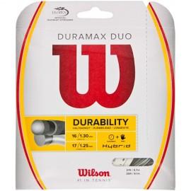 Wilson Duramax Duo String