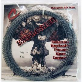 Clarke Explosion Spiral String 17G