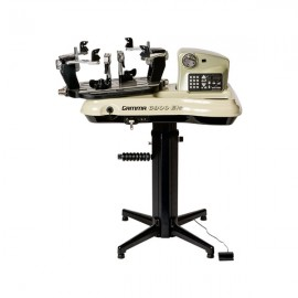 GAMMA 6900 ELS - 6 PT Self-Centering Suspension Mount System