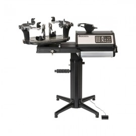 GAMMA 7900 ELS - LED - 6 Point Quick Mount System