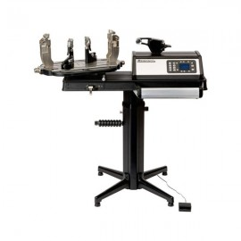 GAMMA 8900 ELS - LCD - 2 Point Self-Centering Mount System