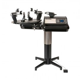 GAMMA 9900 ELS - LED - 6 Point Self-Centering Mount System