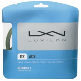 Luxilon Ace (1.12) String 18G