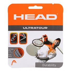 Head Ultra Tour String 16LG Silver