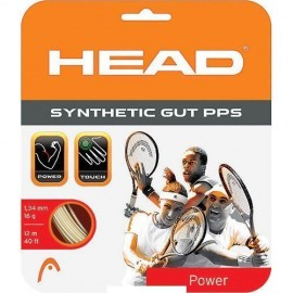 Head Synthetic Gut PPS String 16G