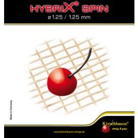 Kirschbaum HybriX Spin String 17G