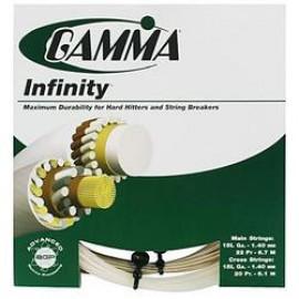 Gamma Infinity String 17G