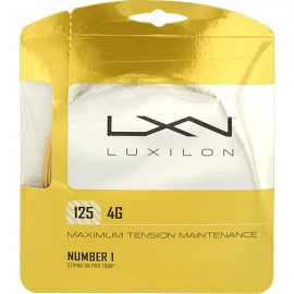 Luxilon 4G (1.25) String 16L