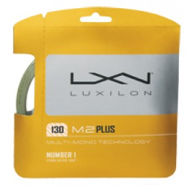 Luxilon M2 Plus (1.30) String 16G