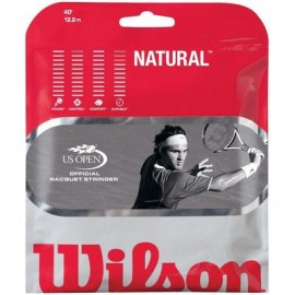 Wilson Natural Gut String 17G