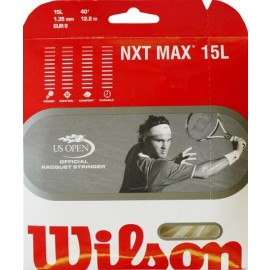 Wilson NXT Max String 15L