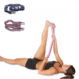 Pro-Tec Stretch Bands with Grip Loop Technology