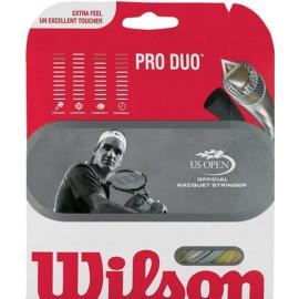 Wilson Pro Duo String