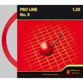 Kirschbaum Pro Line No. II String 18L