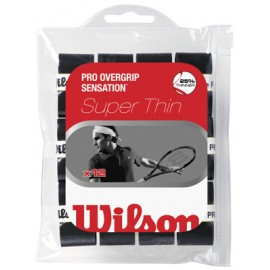 Wilson Pro Overgrip Sensation 12 Pack