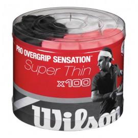Wilson Pro Overgrip Sensation 100 Pack Assorted