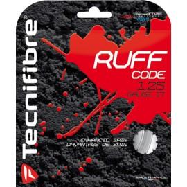 Tecnifibre Ruff Code String 17G