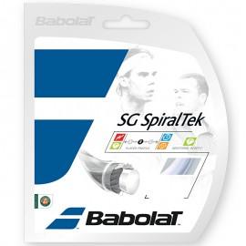 Babolat SG Spiraltek String 17G